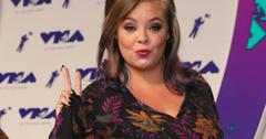 Catelynn Lowell Reveals Meds Didn't Work For Her