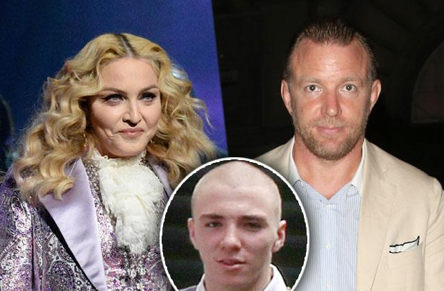 Madonna Guy Ritchie Rocco Custody Agreement