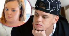 //Tyler Baltierra wishes slept more women before marrying catelynn Lowell pp
