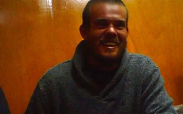 Joran Van Der Sloot Stabbing Jail