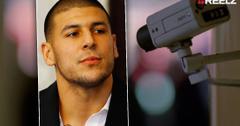 Aaron Hernandez Became Erratic & Arrogant Before Murder Case