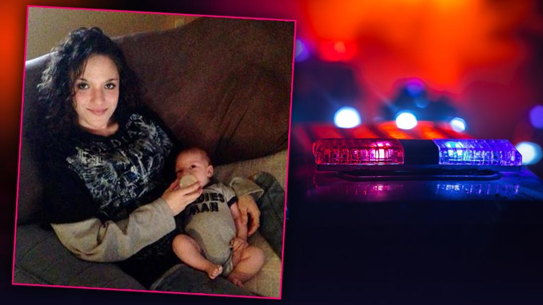 Rachel Henry Arrested After Confessing To Murder Of Children
