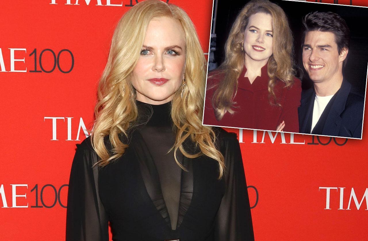 Nicole Kidman Miscarriages Tom Cruise