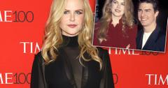 Nicole Kidman Miscarriages Tom Cruise