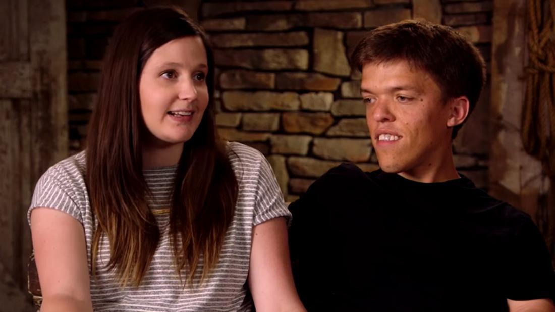 'Little People's Zach & Tori Roloff Lose $47K In Home Sale Amid Financial Fears