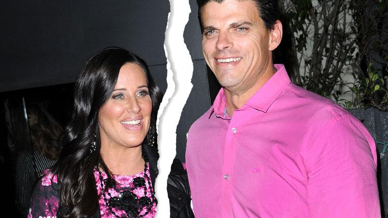 Millionaire Matchmaker Patti Stanger Has Broken Up With Boyfriend David Krause