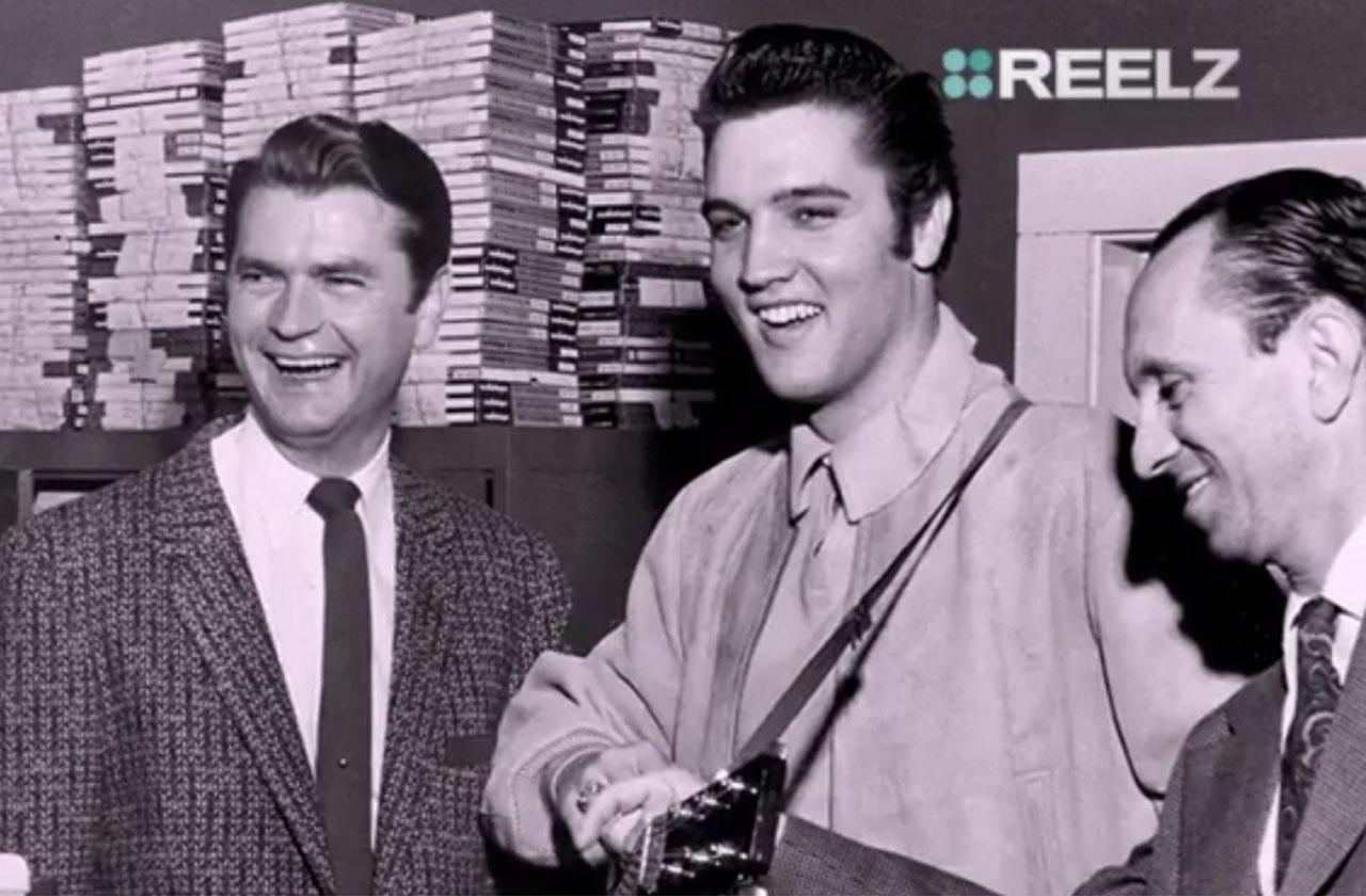 Elvis Presley life new show