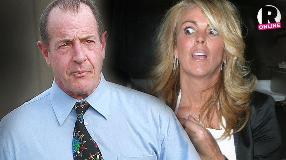 Michael Lohan Denies Child Support Accusations