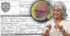 Paula Deen brother in law suicide incident report