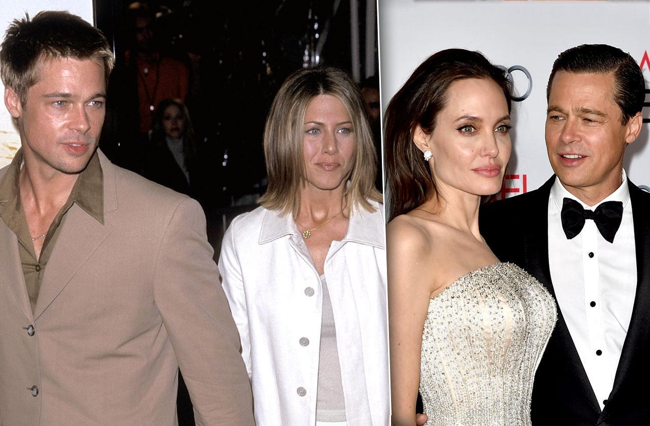 Brad Pitt Regrets How He Handled Jennifer Aniston Divorce