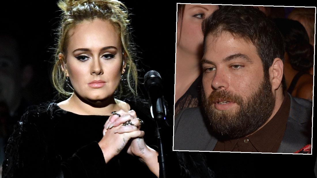 Adele Secretly Divorced Husband Simon Konecki