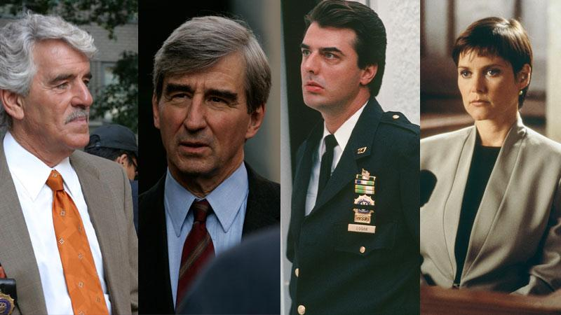 law and order anniversary where are they now