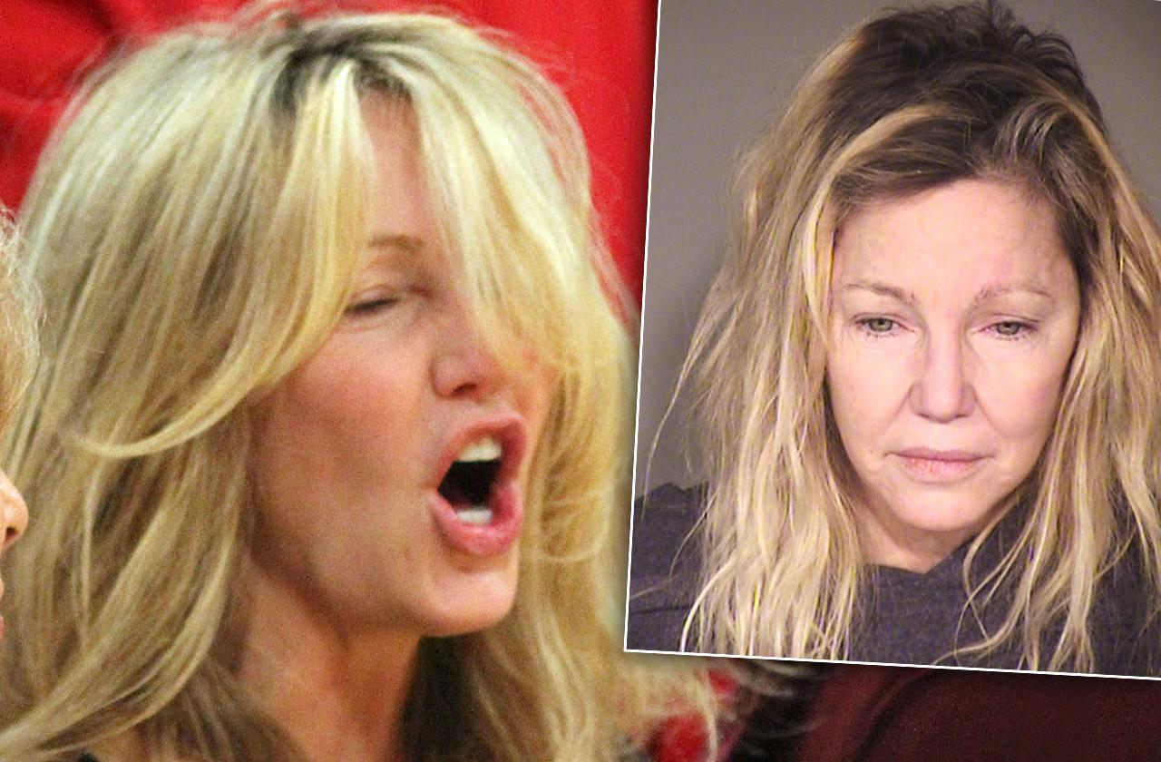 //heather locklear adderall deadly drug cocktail mixed stimulants depressants pp