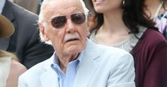 Stan Lee Elder Abuse Harassment Final Years