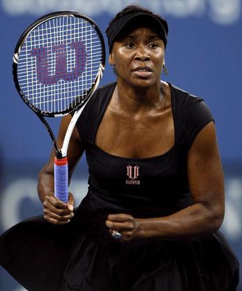 //venus williams tennis getty