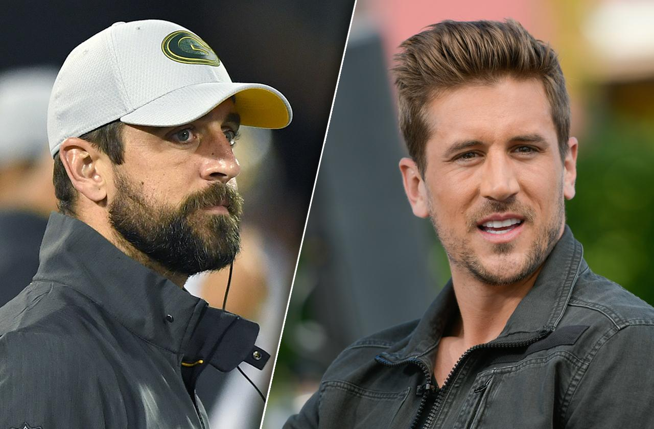 aaron rodgers family feud jordan slams qb ignored mother wildfires