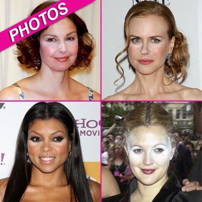 //celeb makeup disasters gettywenn post