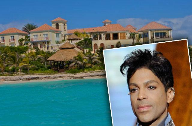 prince dead estate will mansion caribbean