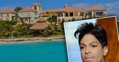 prince dead estate will mansion caribbean