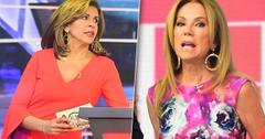 //kathie lee gifford take over today hoda kotb feud pp