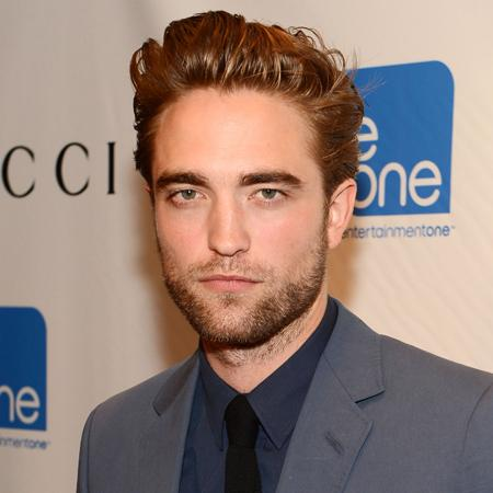 Robert Pattinson wants to direct