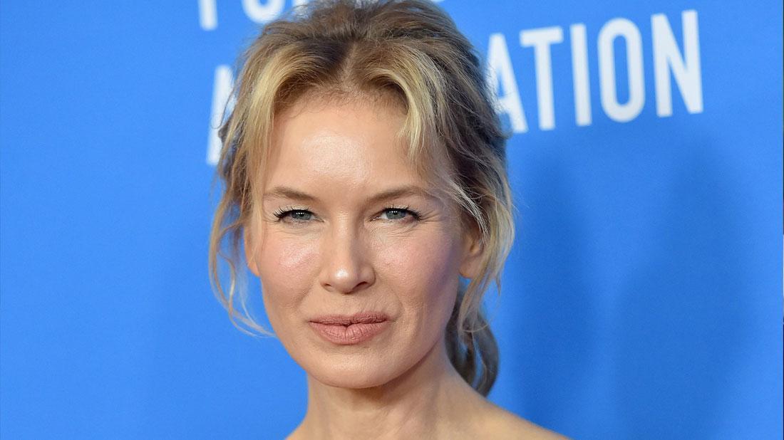 Renée Zellweger Was Depressed Amid Plastic Surgery Rumors