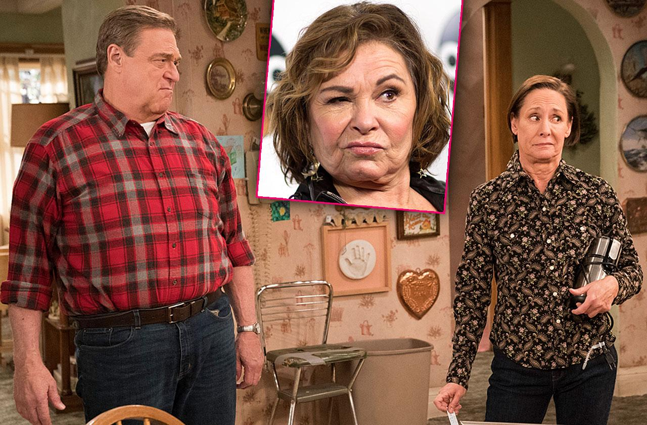 John Goodman & Laurie Metcalf 'Conners' Pay Cuts