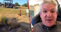 Matt Roloff Fights To Save Farm After Amy Slam