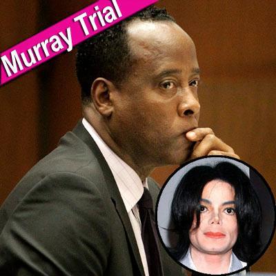 //conrad murray trial deliberation