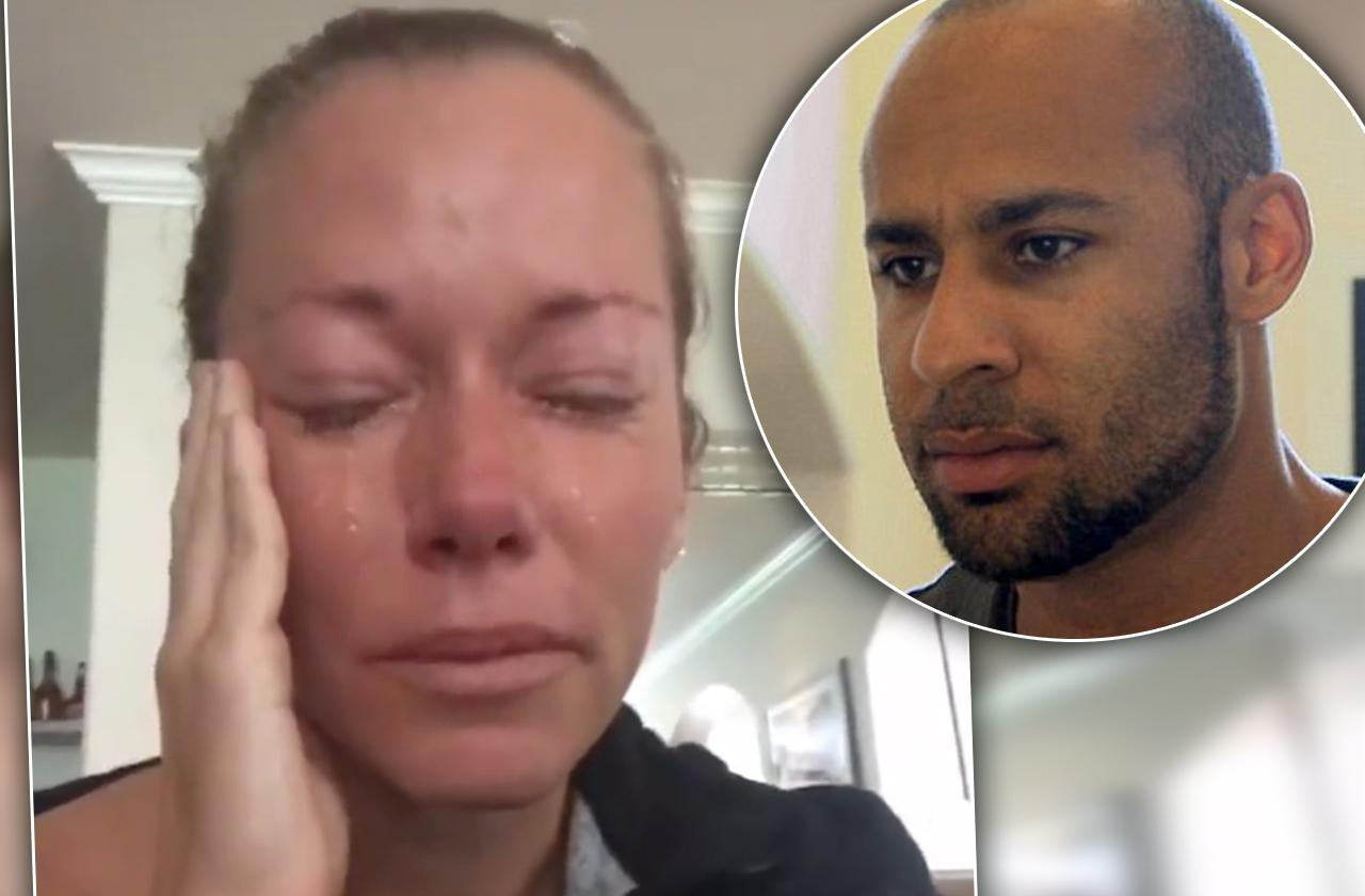 Hank Baskett Cheated Kendra Wilkinson Pregnant
