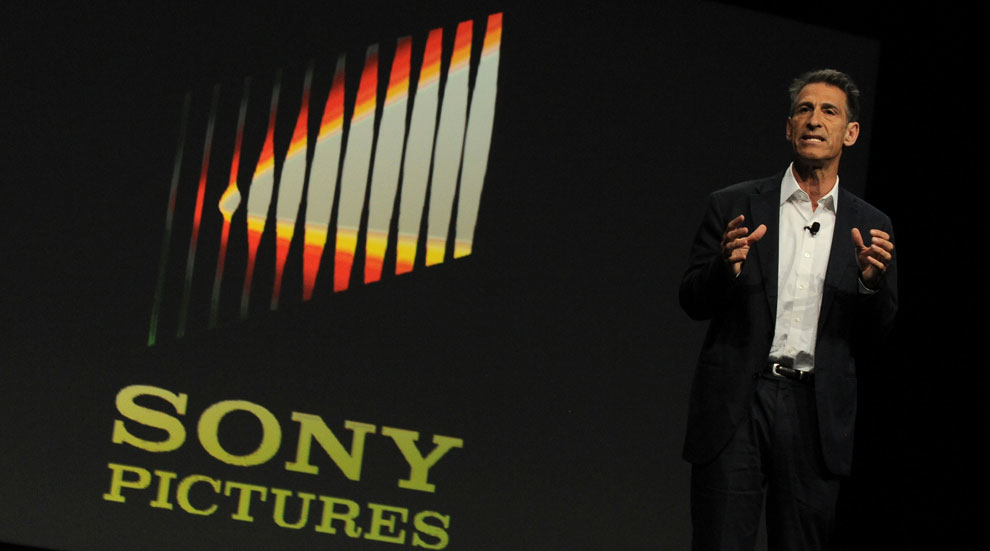 //sony executives anticipate email leaks