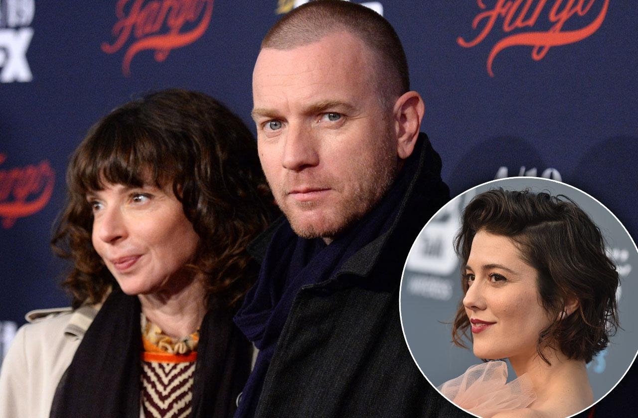 Ewan McGregor Divorce Wife Cheating
