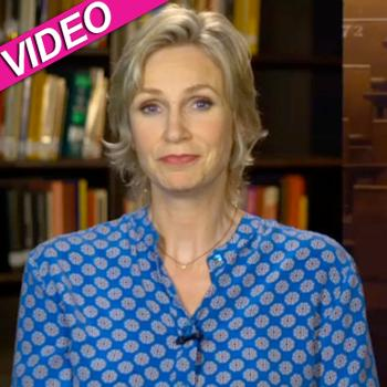 //jane lynch video