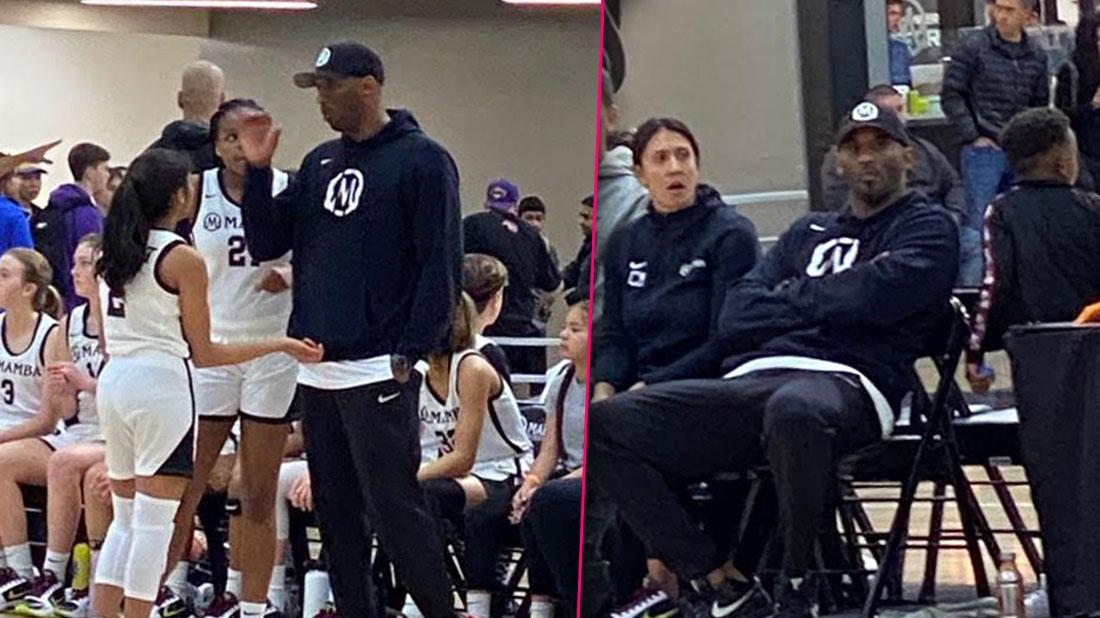 Kobe Bryant & Daughter Gianna: Last Photos Before Helicopter Crash