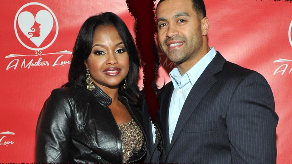 //phaedra parks apollo divorce