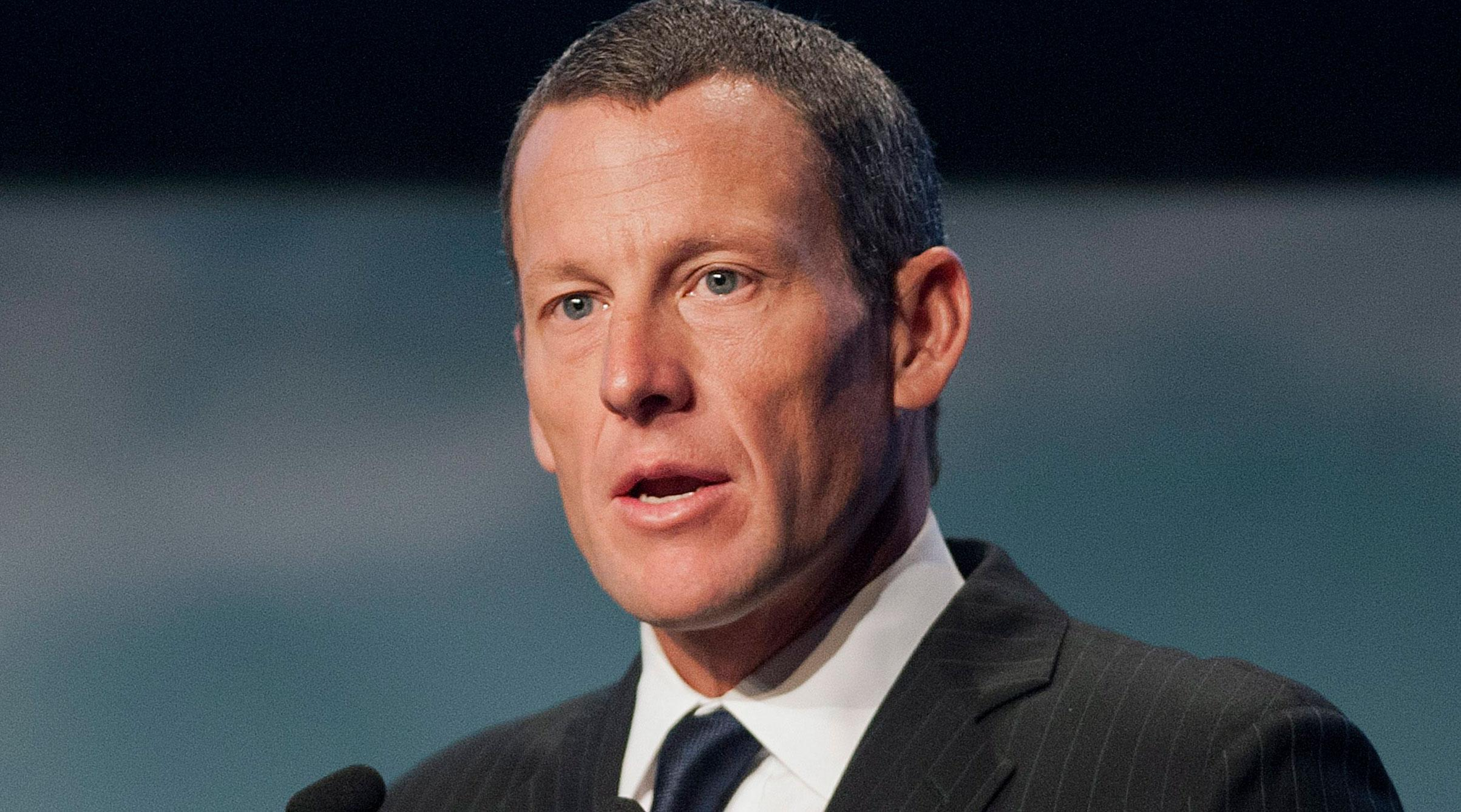 Lance Armstrong Would Cheat Again