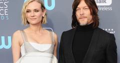 Diane Kruger Norman Reedus Baby Gender Revealed