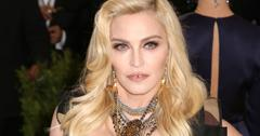 Madonna poses nude 58