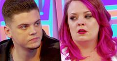 //catelynn lowell filming new show cryptic post amid tyler baltierra divorce rumors PP