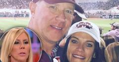 vicki gunvalson ex brooks ayers married rhoc
