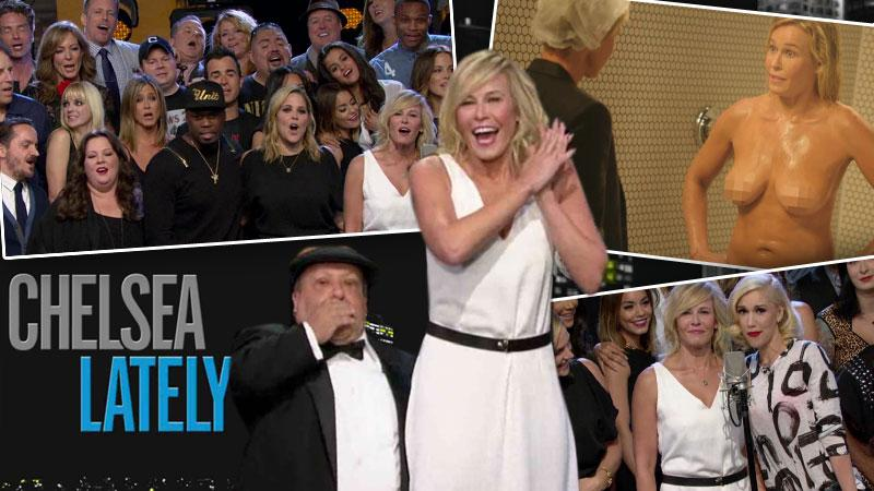 //chelsea lately series finale