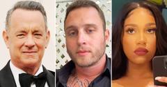 tom hanks son chet ex girlfriend bloody fight altercation video