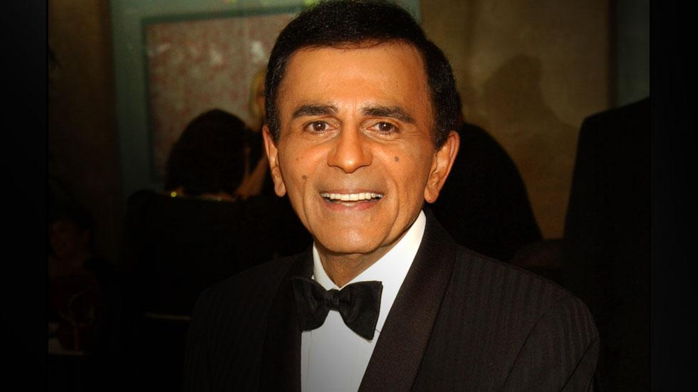 Casey Kasem Buried In Norway