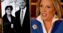 Thinner Linda Tripp Resurfaces Talks Monica Lewinsky Bill Clinton