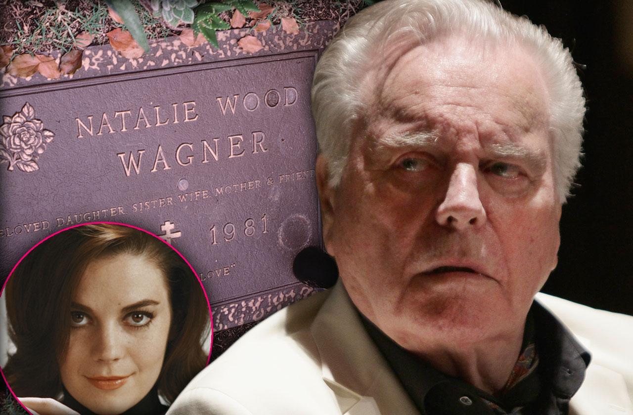Robert Wagner Natalie Wood Body Autopsy