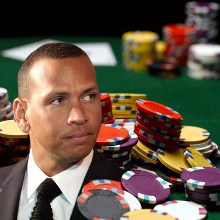A-Rod Poker