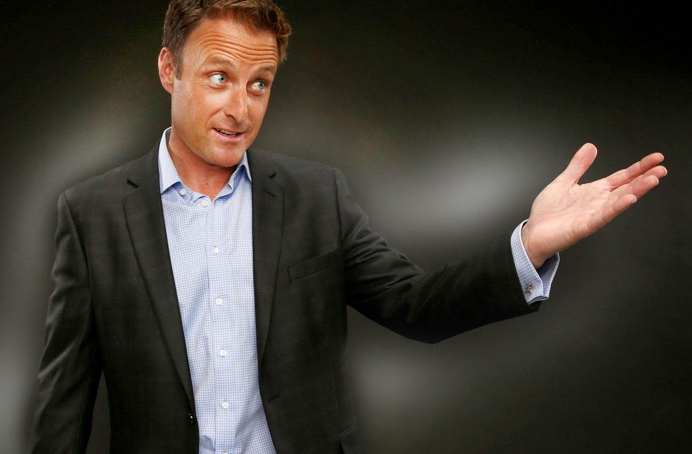 Bachelor In Paradise Sexual Assault Chris Harrison Statement