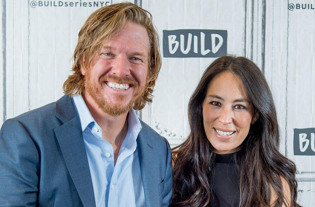 chip joanna gaines reveals real reason fixer upper ended