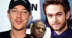//Enemies Diplo Zedd Perform Jay Z Music Festival After Feud PP