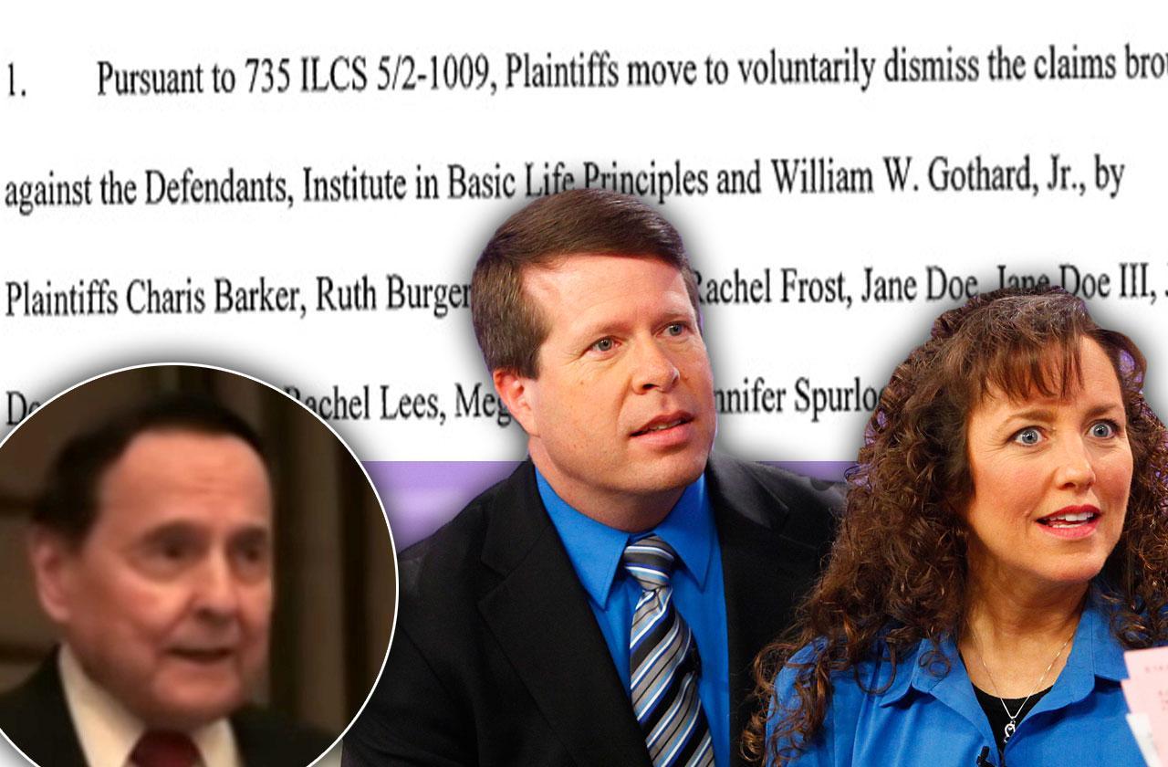 //duggar family minister sex abuse lawsuit dismissed pp